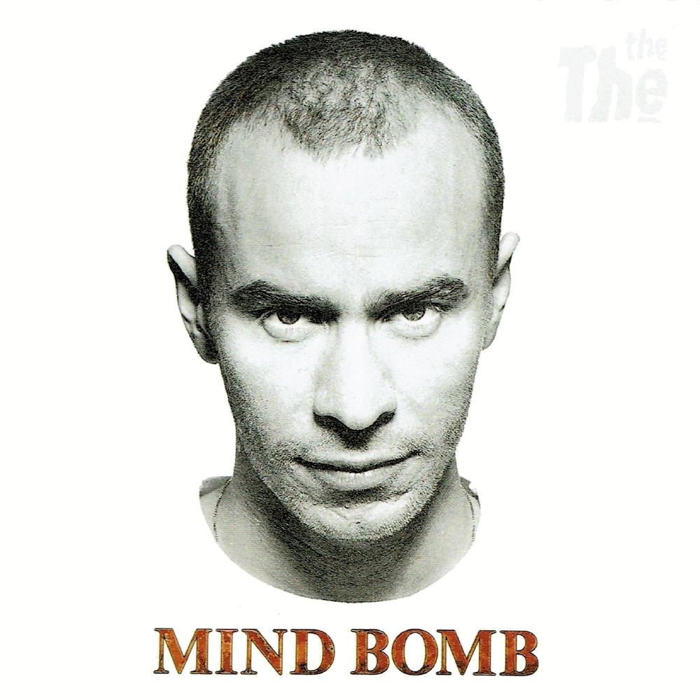 the the, mindbomb, 1989