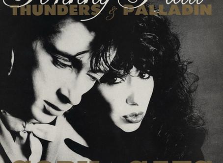 Johnny Thunders & Patti Palladin - Copy Cats (1988)