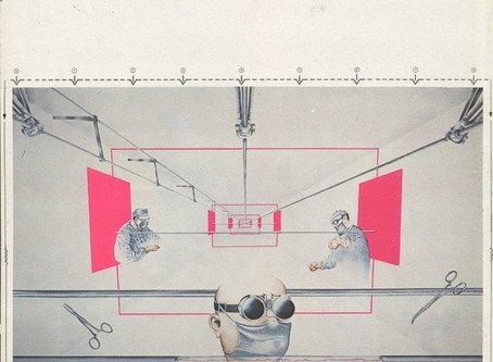 C.O.M.A. - Clinik Organik Muzak Anatomik (1979)