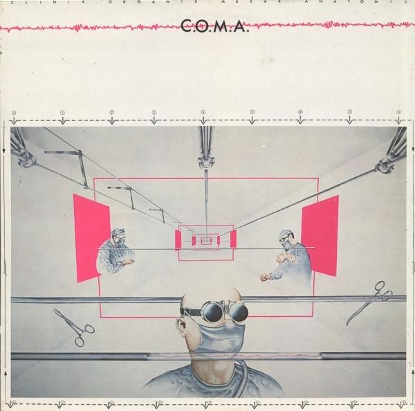C.O.M.A., Clinik Organik Muzak Anatomik, 1979