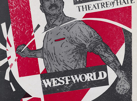 Theatre of Hate - Westworld (1982)