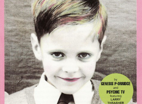 Psychic TV - A Hollow Cost (1994)