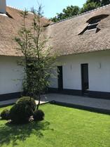 Villatuin Alblasserdam 10