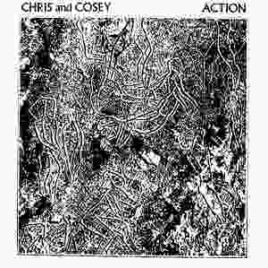 chris & cosey, action, 1987