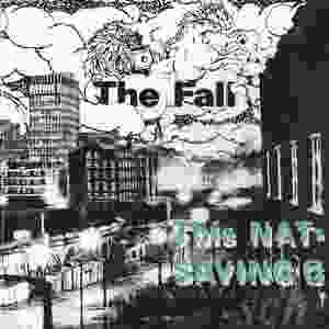 the fall, this nation's saving grace, 1985