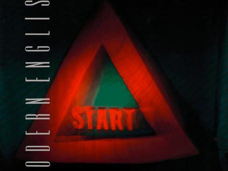 Modern English - Stop Start (1986)