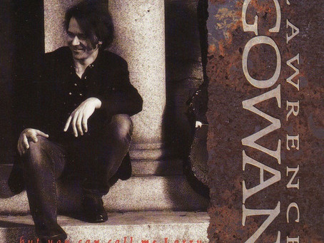 Lawrence Gowan - ...But You Can Call Me Larry (1993)