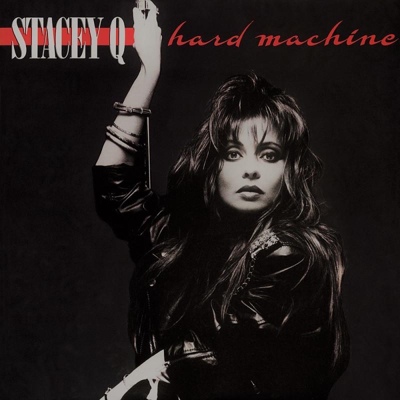 stacey q, hard machine, 1988