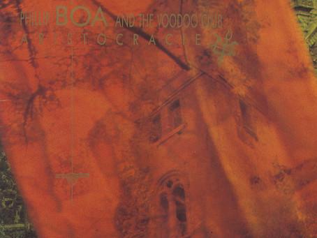 Phillip Boa & the Voodooclub - Aristocracie (1986)