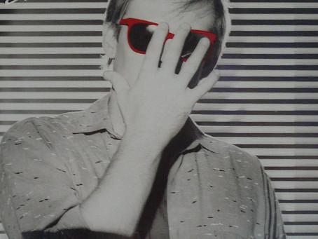 Gary O' - Strange Behavior (1984)