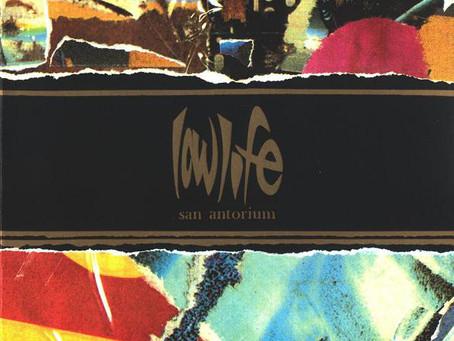 Lowlife - San Antorium (1991)
