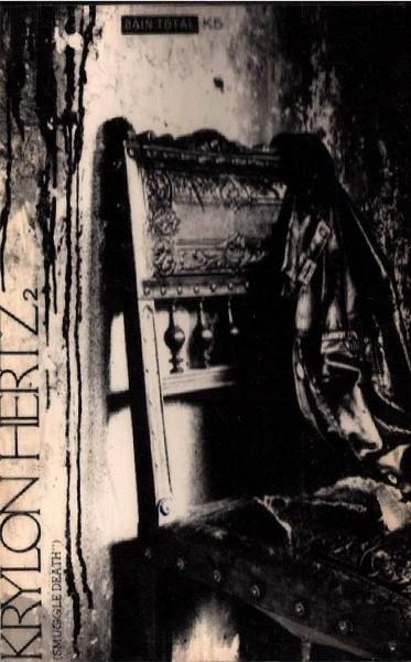 Krylon Hertz, 2, Smuggle Death, 1981
