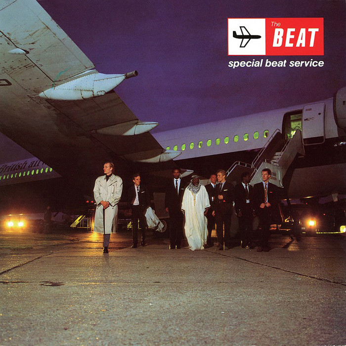 the (English) Beat, Special Beat Service, 1982