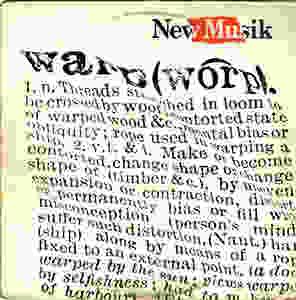 new musik, warp, 1982