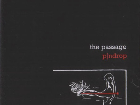the Passage - Pindrop (1980)