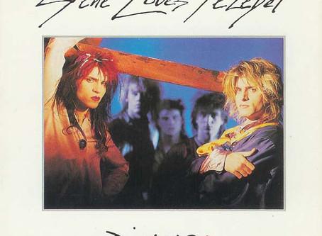 Gene Loves Jezebel - Discover (1986)