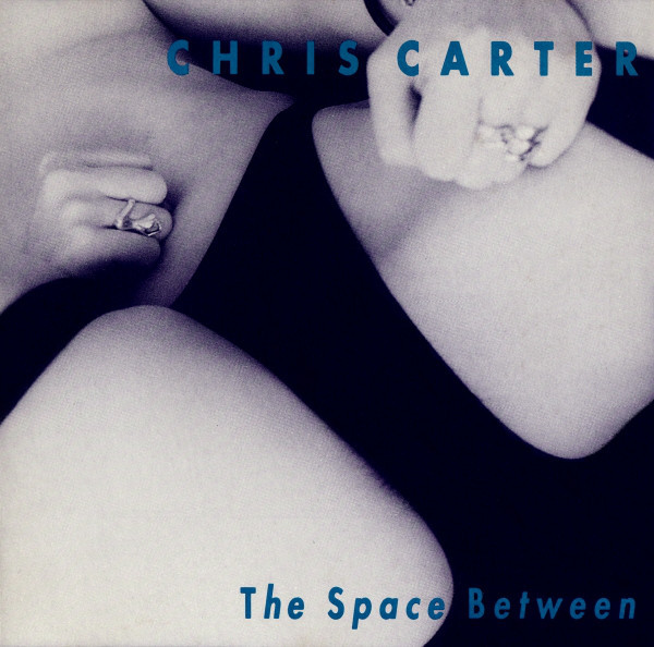 chris carter, the space between, 1980