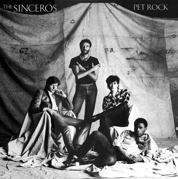the Sinceros, Pet Rock, 1981