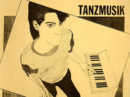 Projekt Electronic Amerika - Tanzmusik (1985)