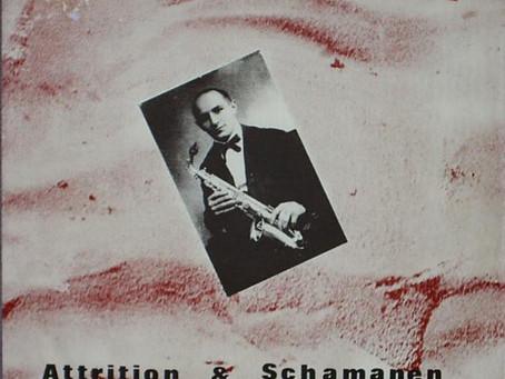 Attrition & Schamanen Circel - Ocвoбoждeниe (1984)