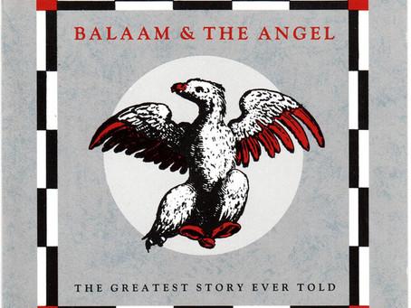 Balaam & the Angel - the Greatest Story... (1986)
