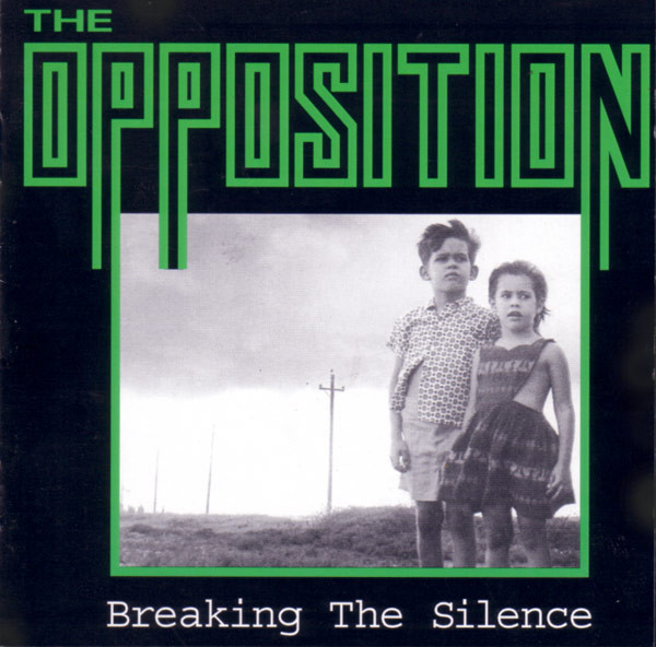 the opposition, breaking the silence, 1981