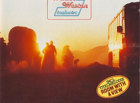 V.A. ft. Tony Carey - Wilder Westen Incl. (1988)
