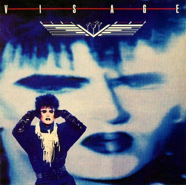 Visage, Beat Boy, 1984