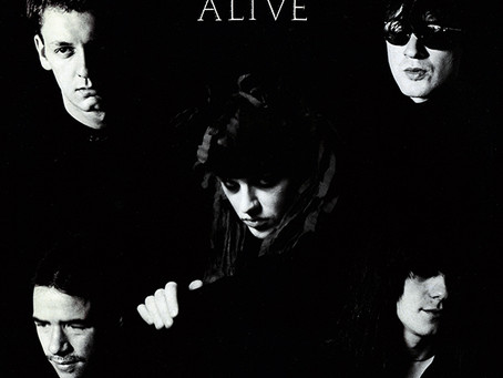 Dead or Alive - It's Been Hours Now EP (1982)