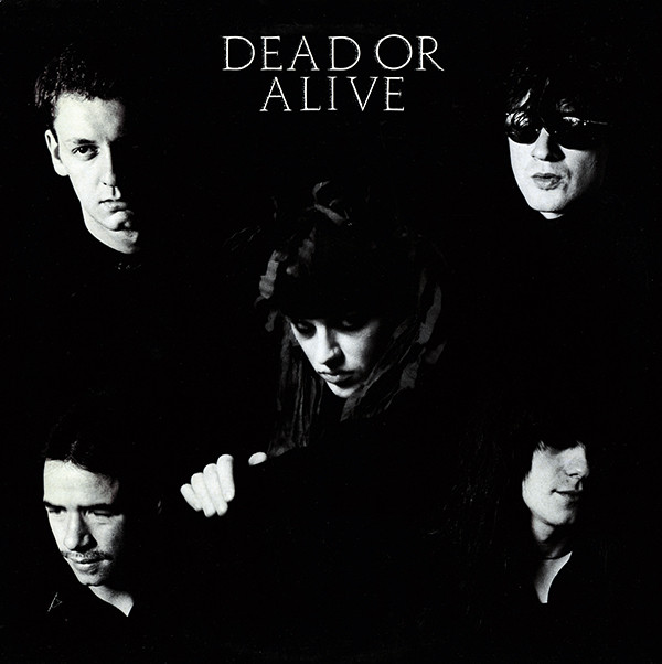 Dead or Alive, It's Been Hours Now, EP, 1982