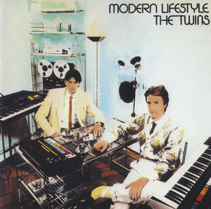 the twins, modern lifestyle, 1982