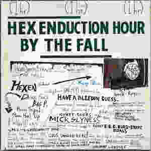 the fall, hex enduction hour, 1982