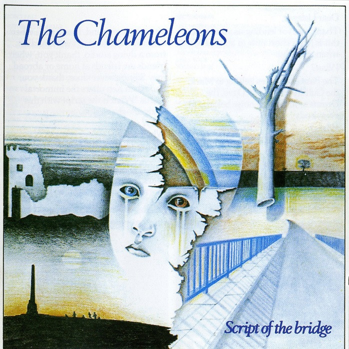 the Chameleons, Script of the Bridge, 1983