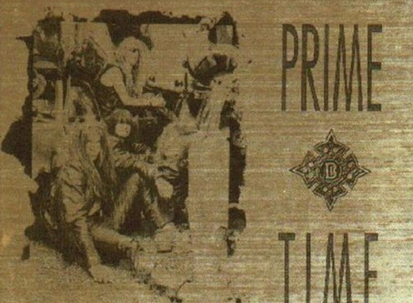 Balaam & the Angel - Prime Time (1993)