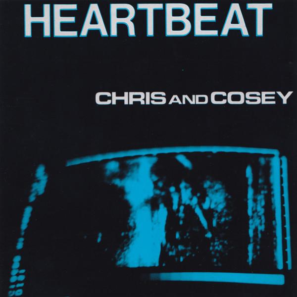 chris & cosey, heartbeat, 1981