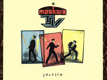 Moskwa TV - Javelin (1991)