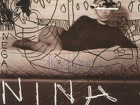 Nina Hagen - Nina Hagen (1989)