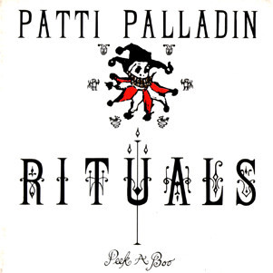 Patti Palladin, Rituals, EP, 1994