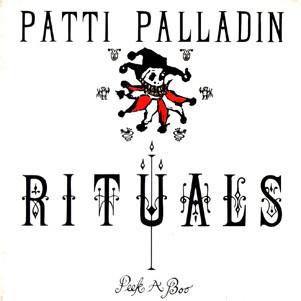 Patti Palladin - Rituals EP (1994)