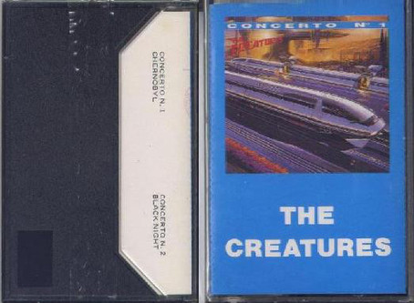 the Creatures - Concerto N° 1 (1988)
