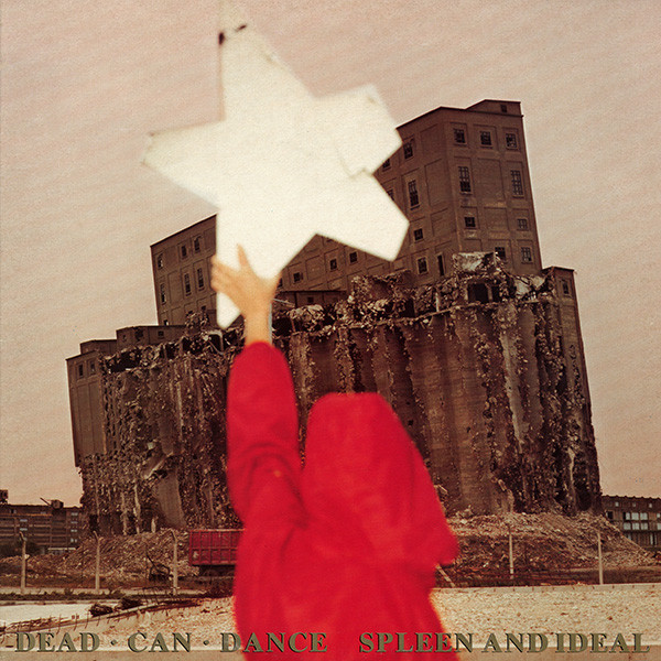 dead can dance, spleen and ideal, 1985