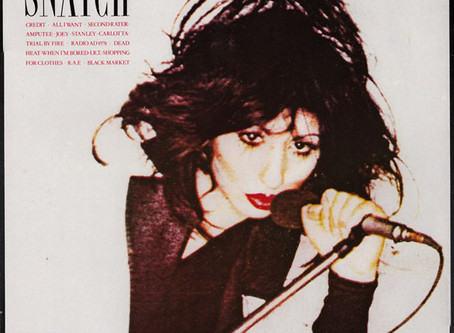 Snatch - Snatch (1983)