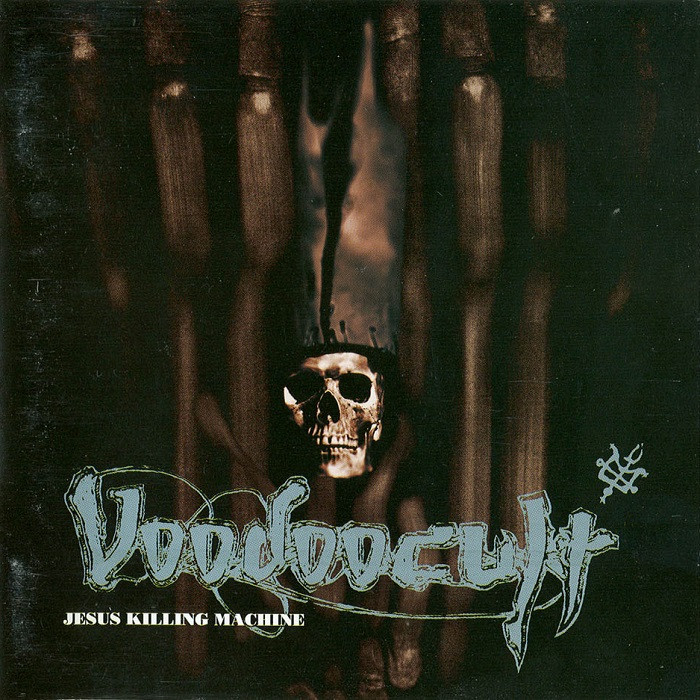 Voodoocult, Jesus Killing Machine, 1994