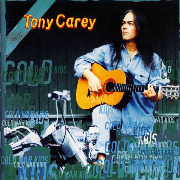 Tony Carey, Cold War Kids, 1994