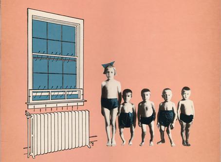 Dark Day - Window (1982)