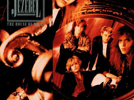 Gene Loves Jezebel - the House of Dolls (1987)