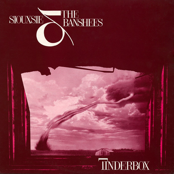 siouxsie and the banshees, tinderbox, 1986