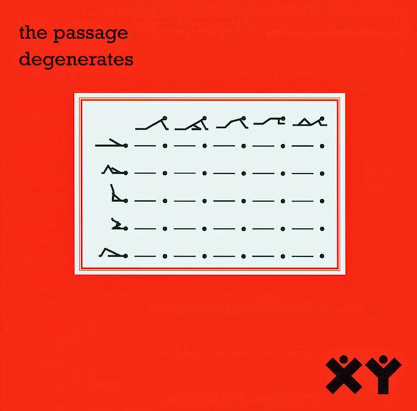the Passage, Degenerates, 1982