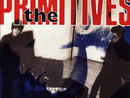 the Primitives - Lovely (1988)
