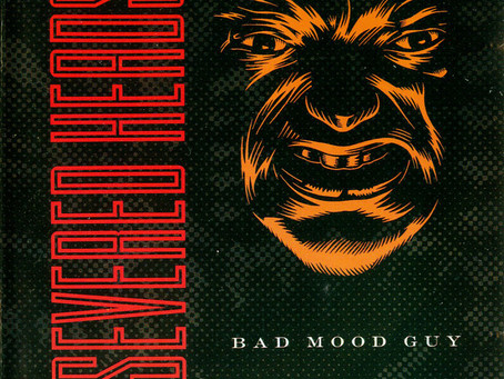 Severed Heads - Bad Mood Guy (1987)